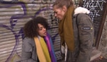 Berlin - Tag & Nacht: Alina rettet Jacky