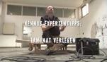 Columbus - Das Erlebnismagazin: Kennys Expertentipps - Laminat verlegen