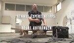 Columbus - Das Erlebnismagazin: Kennys Expertentipps - Regal aufhängen