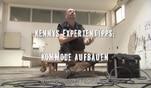 Columbus - Das Erlebnismagazin: Kennys Expertentipps - Kommode aufbauen