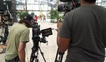 Curvy Supermodel: Behind the Scenes - Folge 1