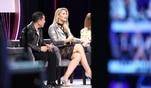 Curvy Supermodel: Happy Gesichter bei der Audition