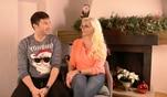 Daniela Katzenberger  - mit Lucas im Babyglück: So muss Katzen-Weihnacht aussehen!
