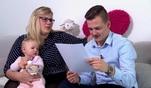 Das erste Mal Vater!: Rene: Superpapa oder Fehlbesetzung?