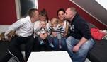 Das erste Mal Vater!: Preview: Marco und Micha (Folge 3)