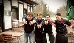 "Das große Kochprofis-Battle: Team Andi: ""Strandbad Lübars"" (Berlin)"