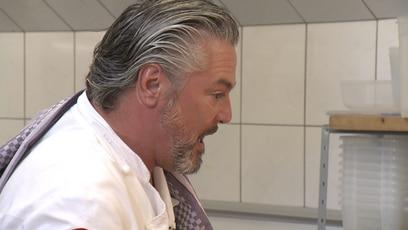 """""""Du Grasdackel!"""": Outtakes aus Folge 3: Andi verzweifelt beinahe beim Interview, Ole verbietet seinen Jungs den inflationären..."""
