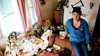 Überfordert mit dem zugemüllten Elternhaus: Vorschau auf Folge 8
