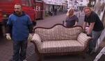 Der Trödeltrupp: Folge 634 - Ausmisten - Battle um die Biedermeier-Couch
