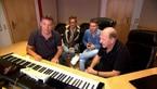 Joey und Ralph Siegel produzieren eine Single