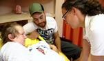 Die Babystation - Jeden Tag ein kleines Wunder: Endlich geschafft!