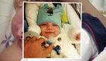 Die Babystation - Jeden Tag ein kleines Wunder: Wem sieht der Kleine ähnlich?