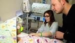 Die Babystation - Jeden Tag ein kleines Wunder: Neugeborene müssen auf die Intensivstation