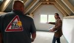 Die Bauretter: Wo wartet die meiste Arbeit?