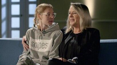 Patis Wahrheit kommt ans Licht: Patis Mutter wird mit dem Videotagebuch ihrer Tochter konfrontiert. Sie hatte lange...