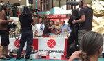 """Die Kochprofis: Showkochen in der """"Lugner City"""""""
