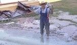 Die Reimanns: Ein Brunnen für Konny Island