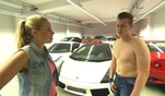 Die Straßencops - Jugend im Visier: Nackt im Autohaus