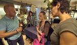 Die Straßencops - Jugend im Visier: Die junge Hehlerin