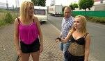 Die Straßencops - Jugend im Visier: Auf dem Straßenstrich