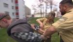 Die Straßencops - Jugend im Visier: Wie der Vater so der Sohn?