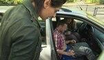 Die Straßencops - Jugend im Visier: Gestellt beim Sex im Auto