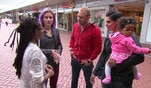 Die Straßencops - Jugend im Visier: Baby-Shopping im Einkaufszentrum?