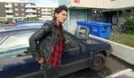 Die Straßencops - Jugend im Visier: Fliegender Fernseher