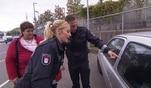 Die Wache Hamburg: Im Auto eingeschlossen