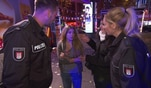 Die Wache Hamburg: Sexueller Übergriff