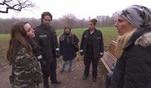 Die Wache Hamburg: Tierquälerei aus Habgier