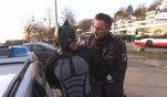 Die Wache Hamburg: Batman greift ein