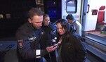Die Wache Hamburg: Körperverletzung durch Eigenverschulden