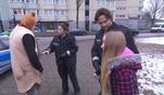 Die Wache Hamburg: Die geknebelte Currywurst