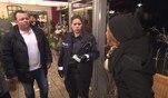 Die Wache Hamburg: Stalking Opfer