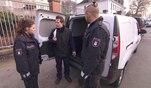 Die Wache Hamburg: Überfall auf Paketmann