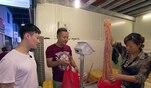 RTL II Dokus: Auf dem Nachtmarkt von Chongqing
