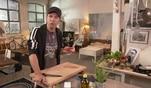 RTL II Dokus: Ole Plogstedt - Ein Küchenpunk kocht