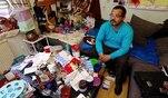 Extrem sauber - Putzteufel im Messie-Chaos: Vorschau: Lukas' Wohnung ist total verranzt