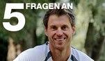 Extrem schwer: 5 Fragen an Felix Klemme