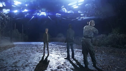 """Was bei """"Falling Skies"""" bisher geschah (Staffeln 1-4): Du willst wissen, was in den ersten vier Staffeln """"Fallink Skies"""" passiert ist? Dann..."""