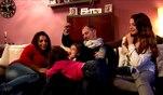 Family Queen: Vorstellung: Francescas und Gaspares Familie