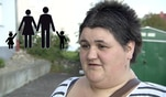 Frauentausch: Großfamilie mit 2 Kindern?