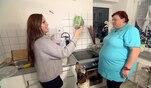 Frauentausch: Janas Tauschmutter-Umerziehungsagenda
