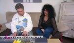 Frauentausch: Gesangstalent Christina