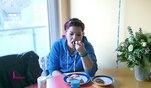 Frauentausch: Nicole macht Schnitzel mit Pommes