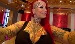 Frauentausch: Traditioneller Tanzkurs für Nadine