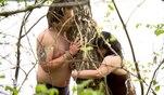 Frauentausch: Eins mit der Natur werden