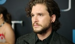 Kit Harington alias Jon Schnee verrät im Red-Carpet-Interview, was die Zuschauer...