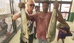 Die Geissens: Robert im Fischparadies